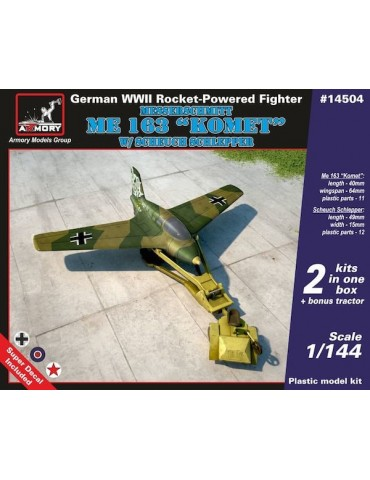 Armory 14504 Самолет...