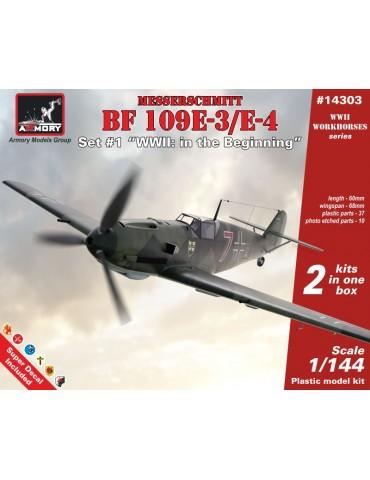 Armory 14303 Самолет...
