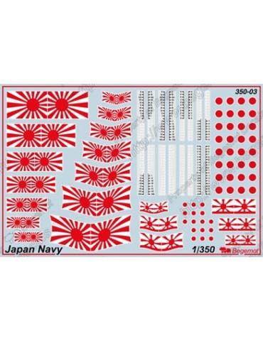 Begemot 350-003 ВМФ Японии...