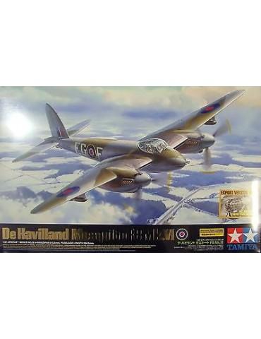 Tamiya 60326 De Havilland...