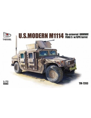 T-model TM-7203 U.S. Modern...