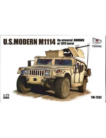 T-model TM-7202 U.S. Modern...