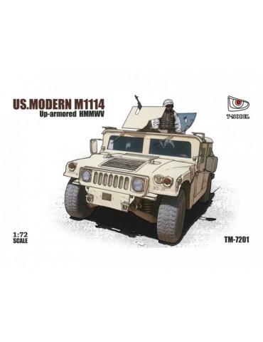 T-model TM-7201 US. Modern...