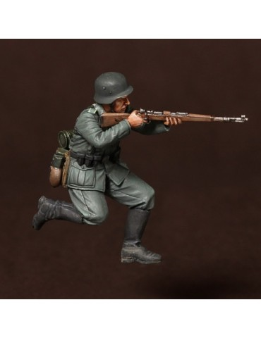 SOGA Miniatures 3547 German...