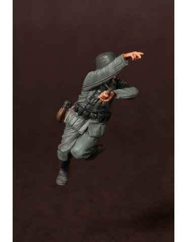 SOGA Miniatures 3548 German...