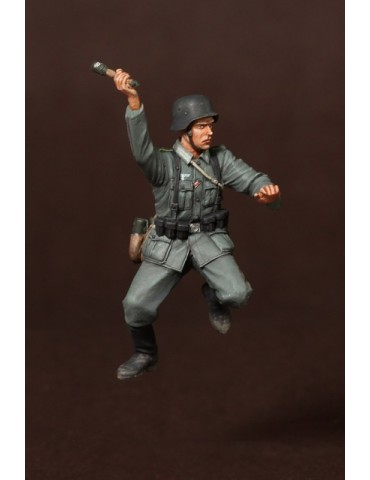 SOGA Miniatures 3546 German...
