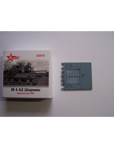 A-Resin 35018 Верхний лист...