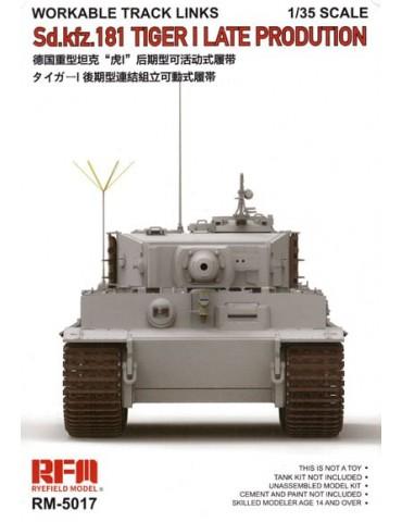 Rye Field Model RM-5017...