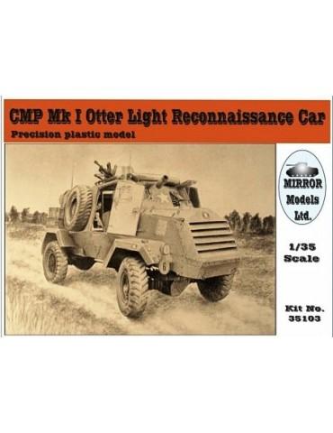 MIRROR Models 35103 CMP Mk...