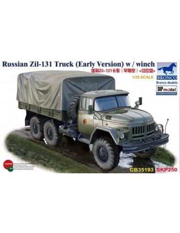 Bronco CB35193 Советский...