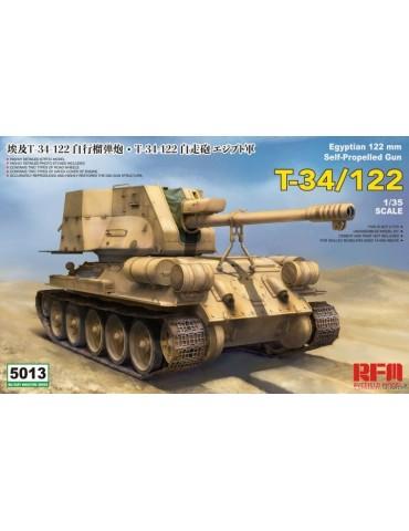 Rye Field Model RM-5013...