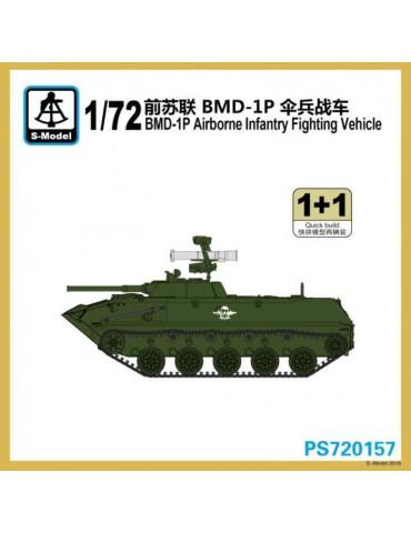 S-Model PS720157 Боевая...