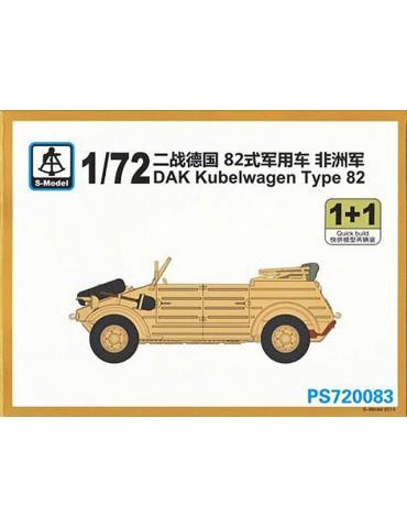 S-Model PS720083 DAK...