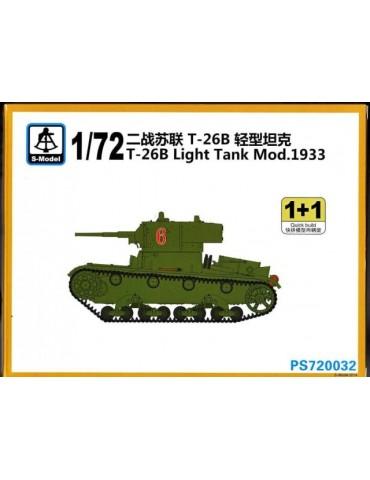 S-Model PS720032 Легкий...