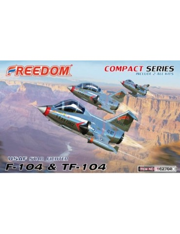 Freedom Model Kits 162704...