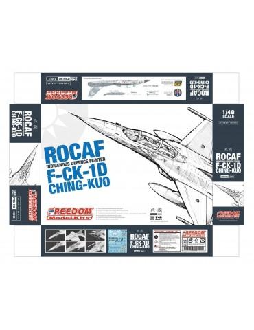 Freedom Model Kits 18013...
