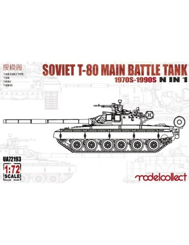 Modelcollect UA72193...