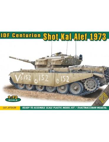 ACE 72439 IDF Centurion...