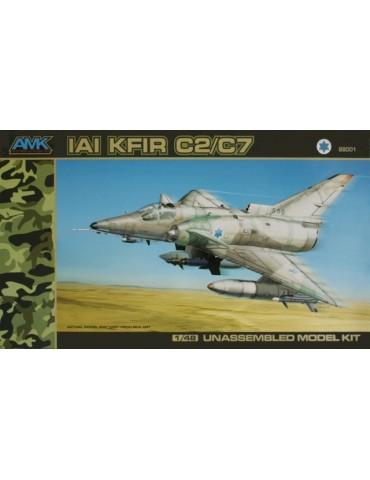AMK 88001 Самолет Israeli...