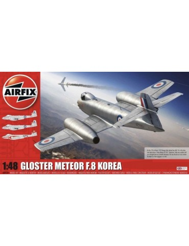 Airfix A09184 Gloster...