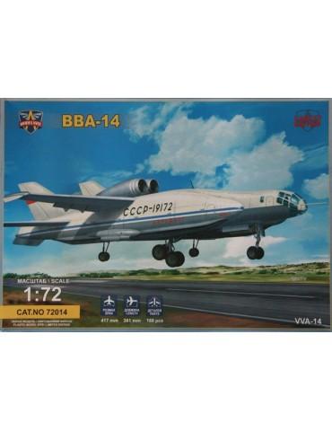 Modelsvit 72014 ВВА-14...