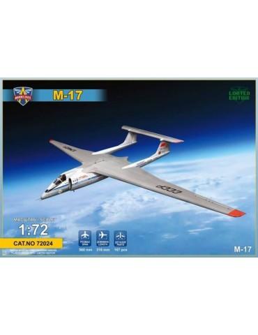 Modelsvit 72024 Самолет...