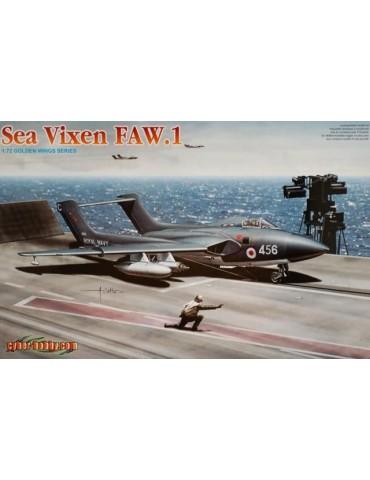 Cyber Hobby 5051 Sea Vixen...
