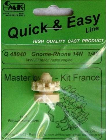CMK Q48040 Gnome-Rhone 14N...