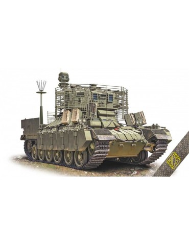 ACE 72446 IDF Heavy APC...