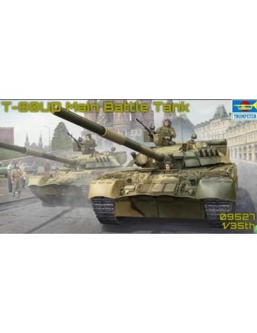 Trumpeter 09527 Танк Т-80УД 1/35