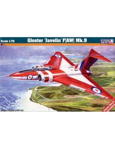 Mistercraft D-44 Gloster...