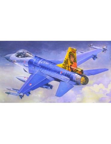 Mistercraft G-21 General...