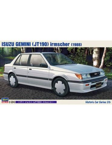 Hasegawa 21126 Isuzu Gemini...
