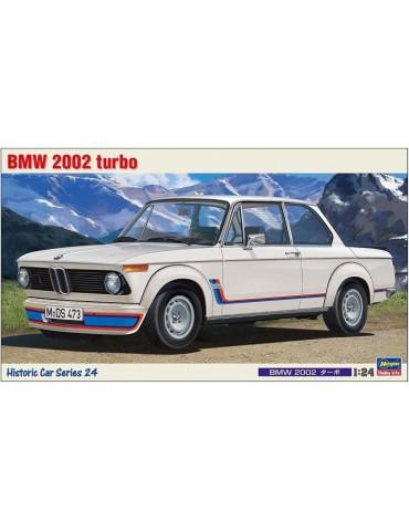 Hasegawa 21124 BMW 2002...