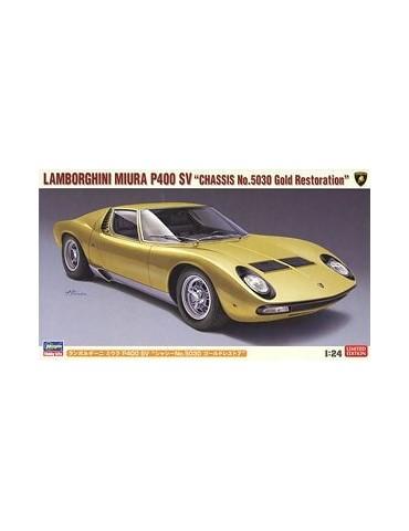 Hasegawa 20319 Lamborghini...