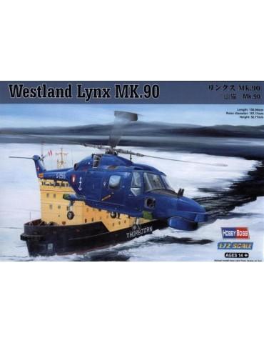 HobbyBoss 87240 Westland Lynx Mk.90 1/72
