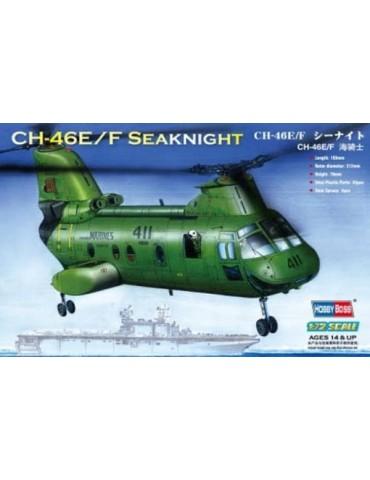 HobbyBoss 87223 Boeing CH-46E/F Sea Knight 1/72