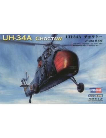 Hobby Boss 87215 UH-34A...