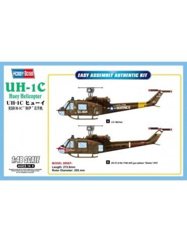 Hobby Boss 85803 UH-1C Huey...