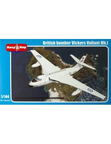 MikroMir 144-003 Vickers...