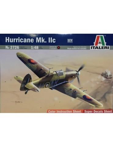 Italeri 2726 Hurricane...