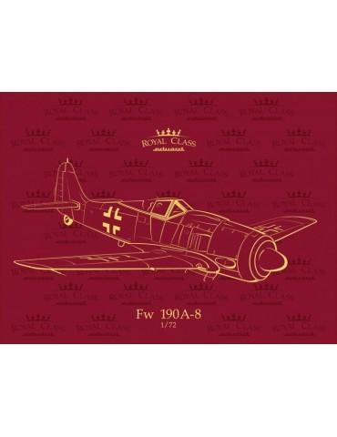Eduard R0012 Fw 190A-8...