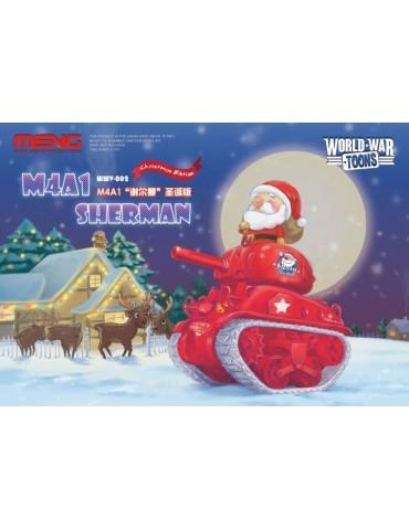 Meng WWV-002 Christmas...