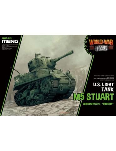 Meng WWT-012 World War...