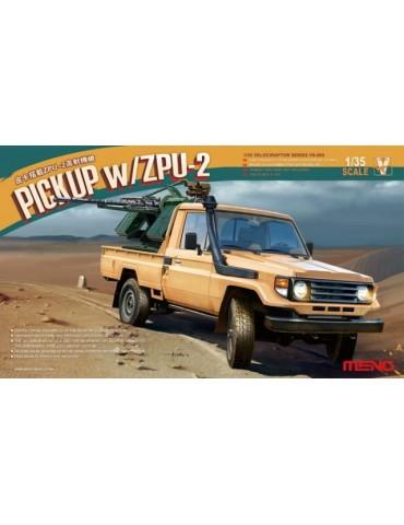 Meng VS-005 Pickup w/ZPU-2...