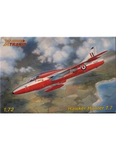 Xtrakit XK72013 Hawker...