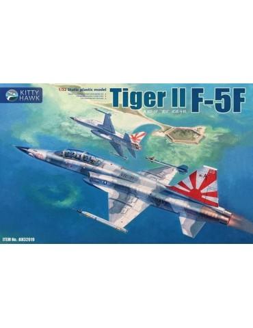 Kitty Hawk KH32019 Tiger II...