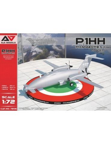 A&A Models 7206 Дальний...