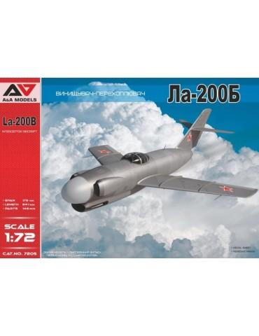 A&A Models 7205 Самолет...