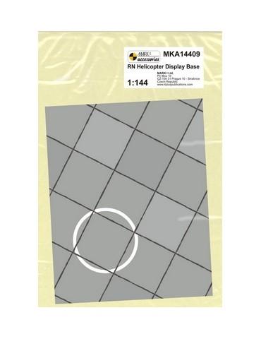 Mark I MKA14409 RN...